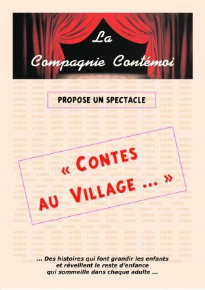 Contes au village