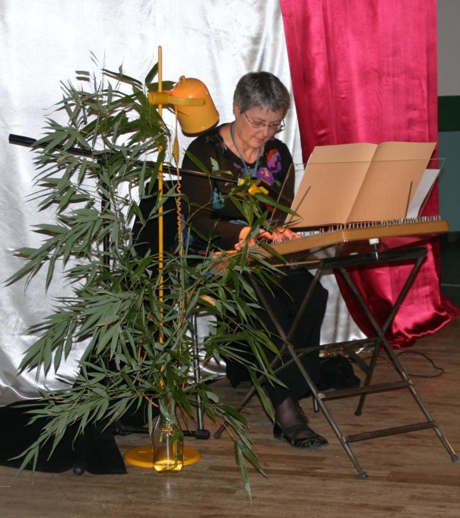 2008 - Ecoutez dire a Diou (03) 2