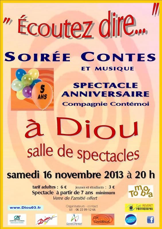 Affiche contemoi novembre 2013